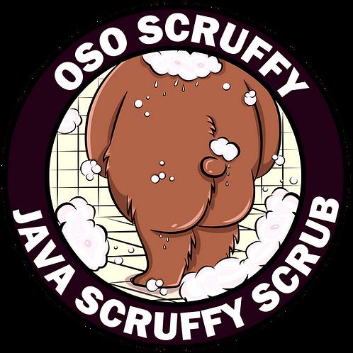 Java Scruffy Scrub