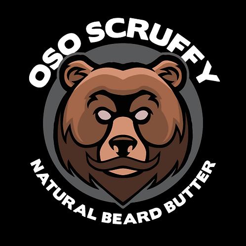 Oso Scruffy Beard Butter