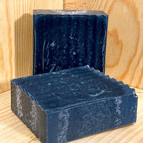 Obsidian Spice Scruffy Suds Shampoo