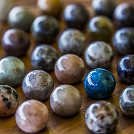 Monday's Messianic Taste of Hidden Manna #60