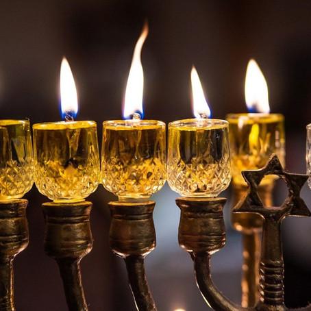 Monday's Messianic Taste of Hidden Manna #55