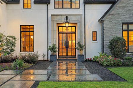 Greyton home design