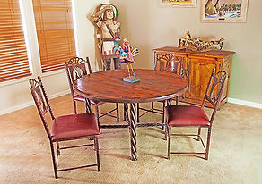 Cimarron Round Table