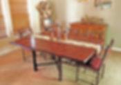 Cimarron Extension Table