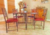 Cimarron Round Table