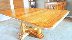 Taos Extension Table