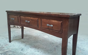 Extention Dinning Table