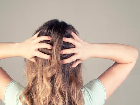 怎樣極速舒緩後尾枕頭痛?