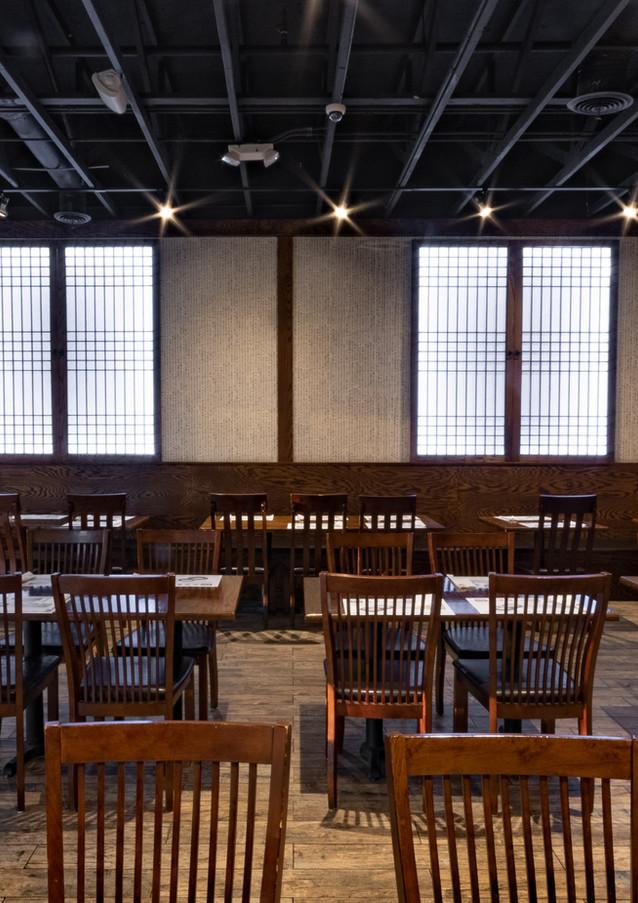 SGD Interior