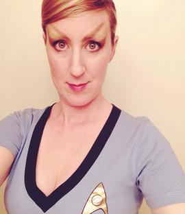 Last-Minute Vulcan