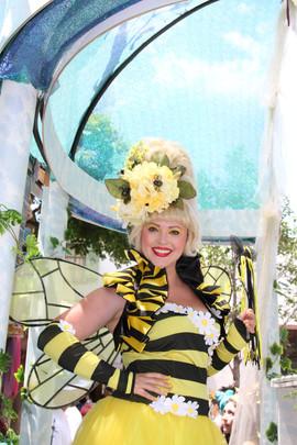 Beehive Beehive Customer Photo