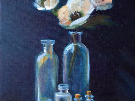 Westerly Bottles - A Saga