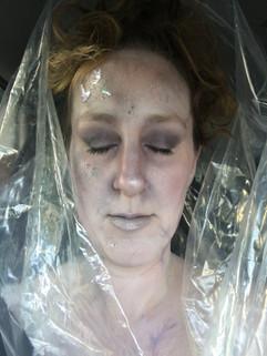 Laura Palmer Makeup