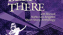 """Wanderlust"" included in the 2017 NaNo Los Angeles Anthology ""We've All Been Ther"