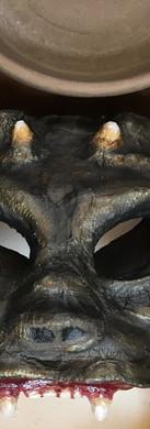 Zuul Mask Construction