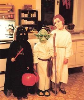 Star Wars Kiddos