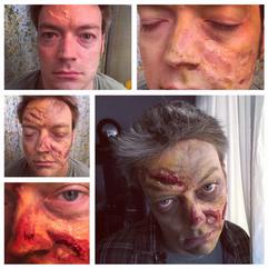 Zombie Husband