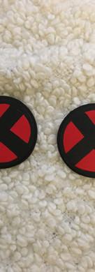 Storm Commission: X Shields