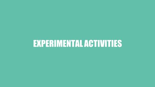 EXPERIMENTAL ACTIVITIES .png