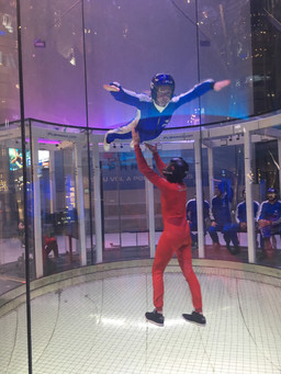 March 2018 - IFLY