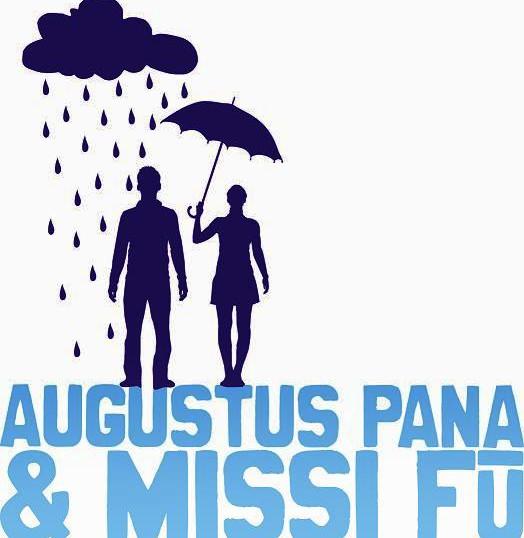 Augustus Pana & Missi Fu