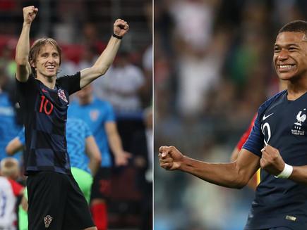 A final da Copa: pureza racial versus pluralidade étnica