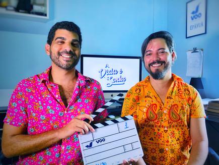'A Vida é Sonho' - Cineastas baianos lançam roteiro de longa-metragem com temática LGBTQIA+