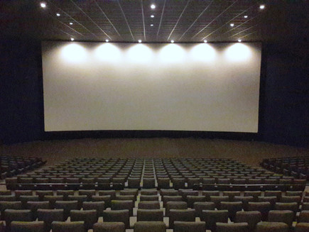 POR QUE FILMES DE ESQUERDA FRACASSAM TANTO?