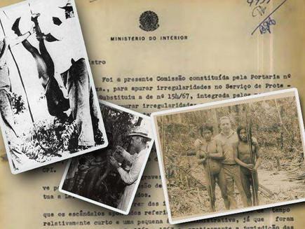 Relatório Figueiredo: o massacre brutal que o Brasil desconhece!