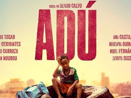 Como seria a vida de Adú se ele fosse adotado?
