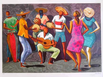 Danças e ritmos: Rebolados desde sempre