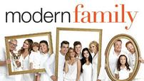 Uma leitura sobre a série norte-americana: Modern Family