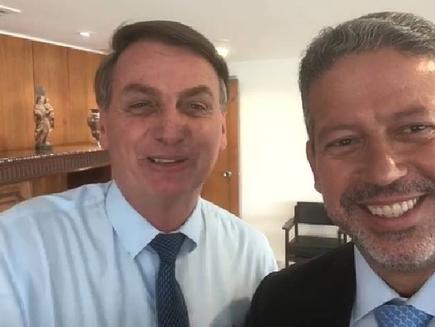 O pior para Bolsonaro é Lira não ser um bolsonarista fiel