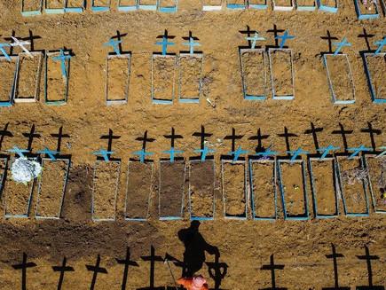 BANALIZAÇÃO DA MORTE NA DISTOPIA BRASILEIRA