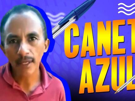 """A GENIALIDADE DO """"CANETA AZUL, AZUL CANETA"""": Memes, Vírus e um pouco de Sociologia"""