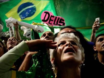 A EXTREMA DIREITA BRASILEIRA: quem é quem?