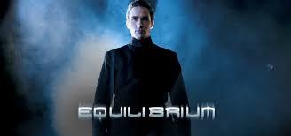 Equilibrium e a Pandemia
