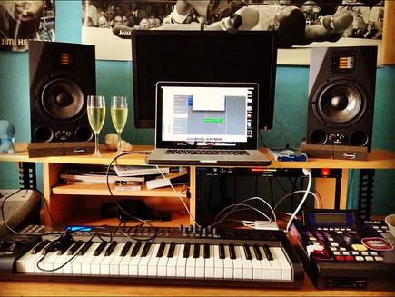 Produção musical e modos de ouvir canções: devaneios