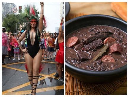 Apropriação Cultural: Entre a feijoada e o carnaval