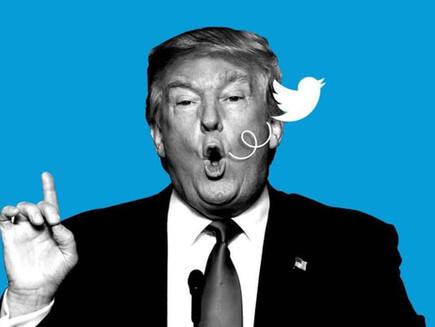 O que aprendemos com o banimento de Trump do Twitter?