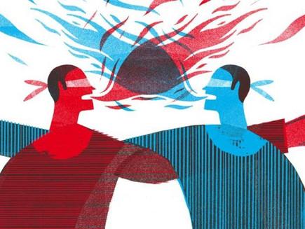 A preguiça de pensar e a insensatez da opinião