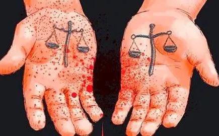 Criminoso até que se prove o contrário! O espírito inquisitório brasileiro