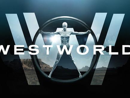 Um conto chamado Westworld