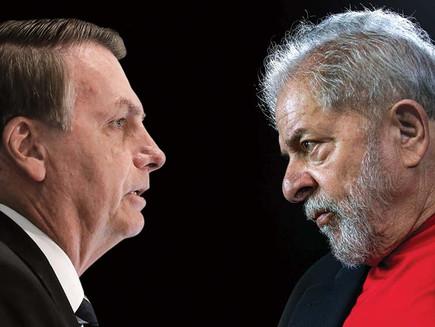 LULA X BOLSONARO: Por que o populismo é sempre a primeira opção do brasileiro?
