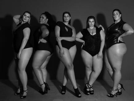 A liberdade incômoda: o corpo gordo como réu virtual!
