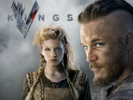 Uma reflexão filosófica a partir da série Vikings