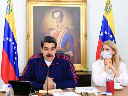 É possível confiar nos dados da Venezuela sobre a Covid-19?
