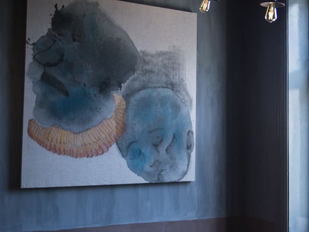 Dark Room (2021)