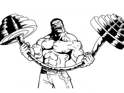 Músculos e Bíceps: O vigor físico como representação política