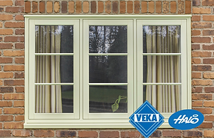 Veka Flush Sash North Wales.png